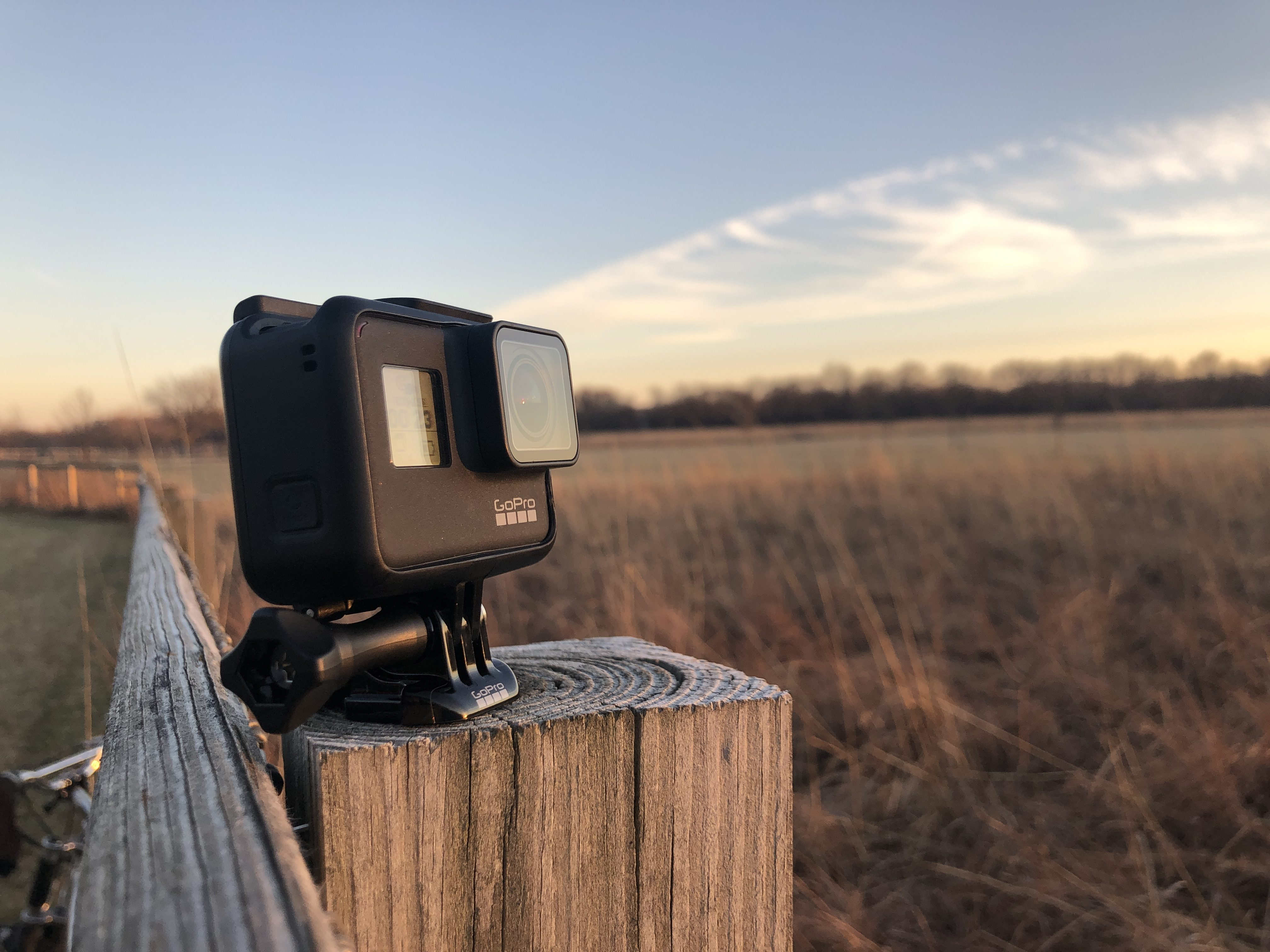 GoPro Hero 7 Black – Shaky Video is Dead?