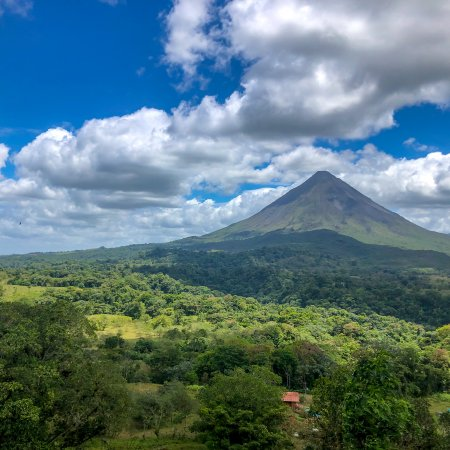 The Ultimate Central Costa Rica Road Trip