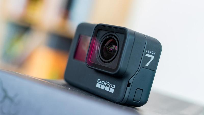 GoPro Hero Black 7: Video Test