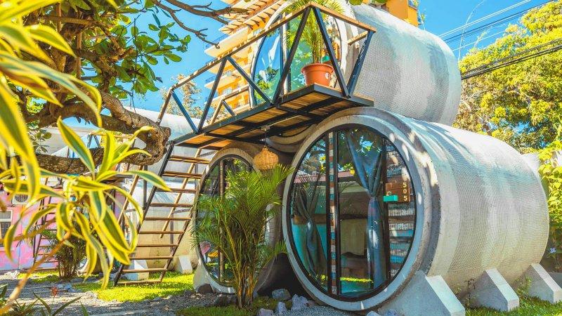 The Best Hostels in Costa Rica