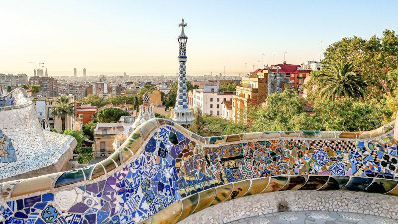 The Best Spain Road Trip Itinerary