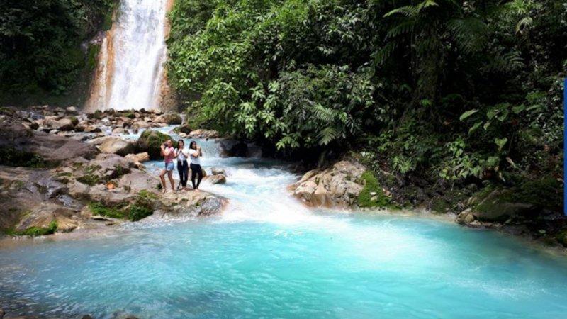 The Best Kept Secret in Costa Rica