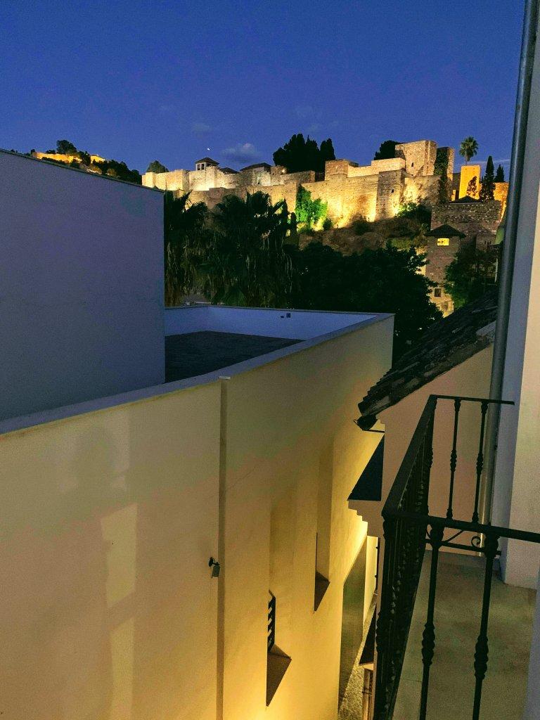 SOHO Boutique Hotel Malaga Spain